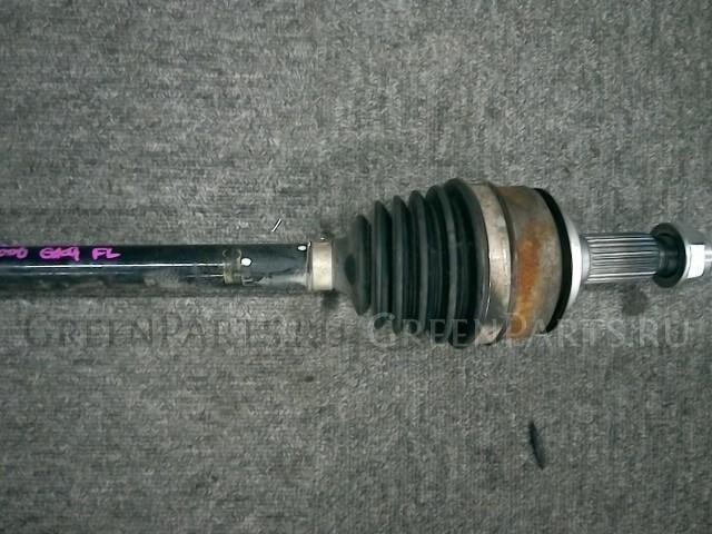 Привод на Honda Shuttle GK9 L15B-600