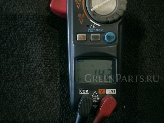 Генератор на Honda Shuttle GK9 L15B-600