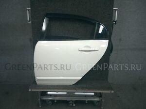 Дверь боковая на <em>Honda</em> <em>Civic</em> FD2 K20A-582