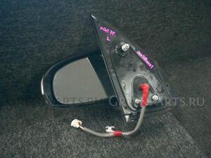 Зеркало двери боковой на Toyota Passo KGC35 1KR-FE