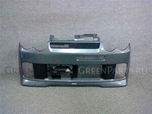 Бампер на Daihatsu Move L150S EFDET