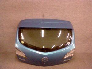 Дверь задняя на Mazda Axela BLEFW LFVDS