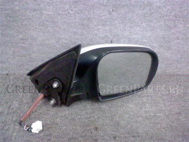 Зеркало двери боковой на Subaru Exiga YA5 EJ205HBJM