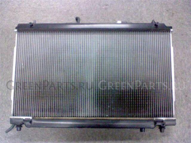 Радиатор двигателя на Nissan Fairlady Z HZ33 VQ35HR