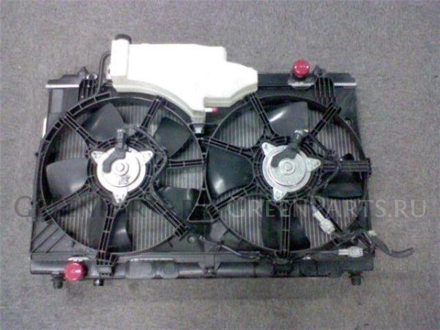 Радиатор двигателя на Nissan Fairlady Z Z33 VQ35HR
