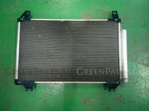 Радиатор кондиционера на Toyota Belta NCP96 2NZ-FE