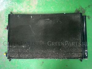 Радиатор кондиционера на Toyota Estima ACR55W 2AZ-FE
