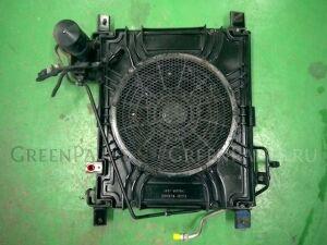Радиатор кондиционера на Nissan Vanette SKF2MN RF-CDT