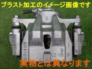 Суппорт на Toyota Ist NCP60 2NZ-FE