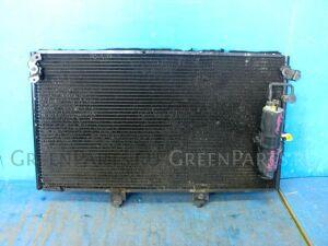 Радиатор кондиционера на Toyota Celsior UCF21 1UZFE