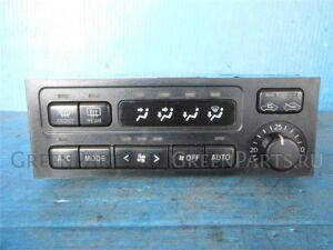 Блок управления климатконтроля на Toyota Cresta GX105 1GFE