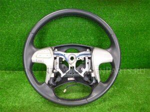 Руль на Toyota Corolla Axio ZRE142 2ZRFE