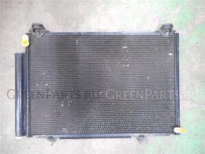 Радиатор кондиционера на Toyota Vitz SCP13 2SZFE