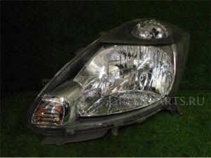 Фара на Toyota Passo KGC15 1KRFE 100-51762