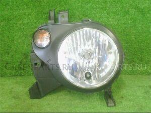 Фара на Suzuki Lapin HE21S K6AT