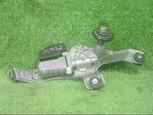 Мотор привода дворников на Toyota Prius ZVW30 2ZRFXE