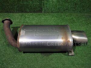 Глушитель на Nissan Presage TU31 QR25DE