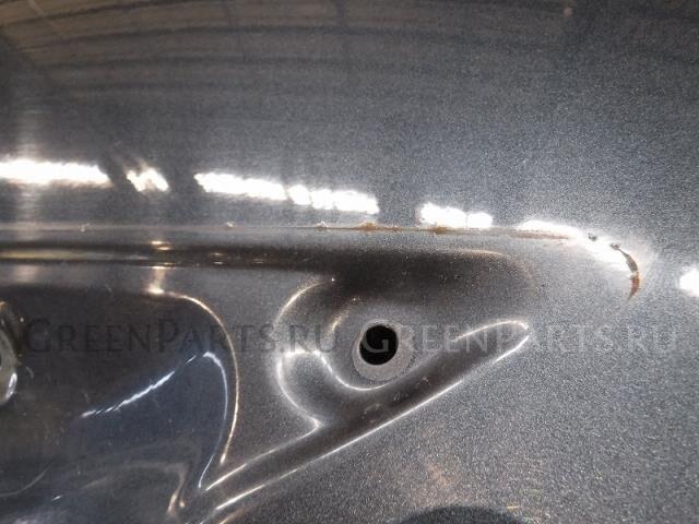 Дверь задняя на Nissan Serena NC26 MR20DD