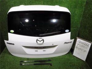 Дверь задняя на Mazda Premacy CREW LFVD