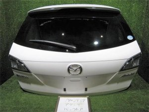 Дверь задняя на Mazda Atenza GH5FW L5VE
