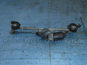 Мотор привода дворников на Toyota Prius NHW20 1NZ-FXE