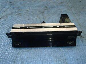 Часы на Subaru Legacy BL5 EJ20X