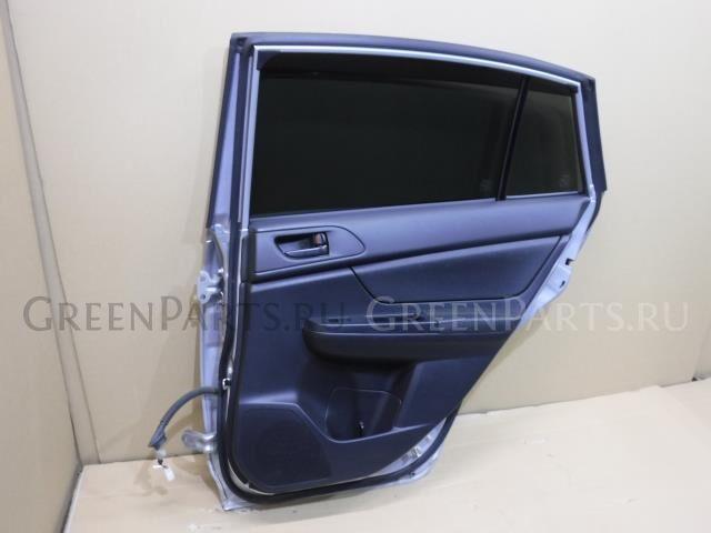 Дверь боковая на Subaru Impreza GP3 FB16ASZH2B