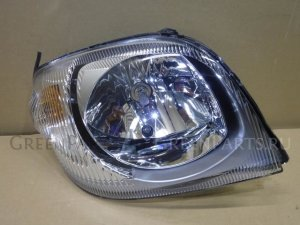 Фара на Suzuki Kei HN22S K6AT