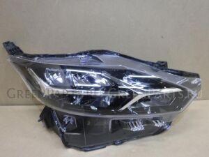 Фара на Nissan DAYZ B48W BR06T-SM21