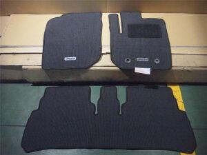 Коврик на Daihatsu Move LA110S KFVE2