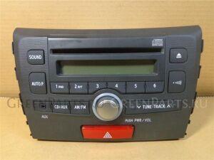 Автомагнитофон на <em>Daihatsu</em> <em>Move</em> LA110S KFVE