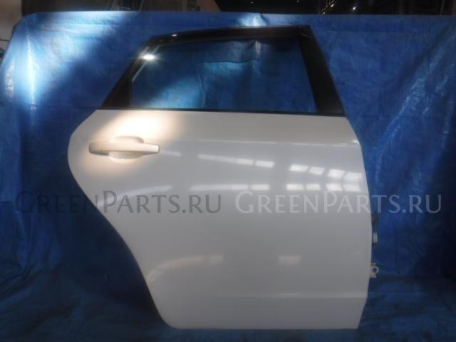Дверь боковая на Subaru Impreza GH3 EL154JP1ME