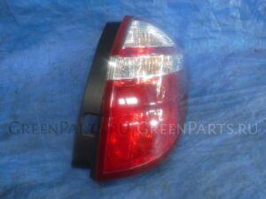 Стоп на Subaru Legacy BP5 EJ203HPEAE