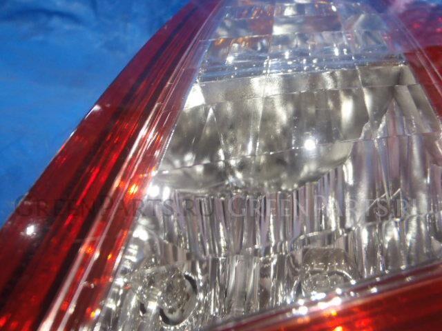Стоп на Subaru Impreza GE3 EL154JP3ME