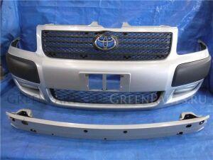 Бампер на Toyota Succeed NCP51V 1NZFE