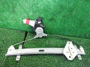 Стеклоподъемный механизм на Honda Odyssey RB1 K24A-E