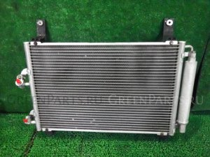 Радиатор кондиционера на Nissan Kix H59A 4A30-ET