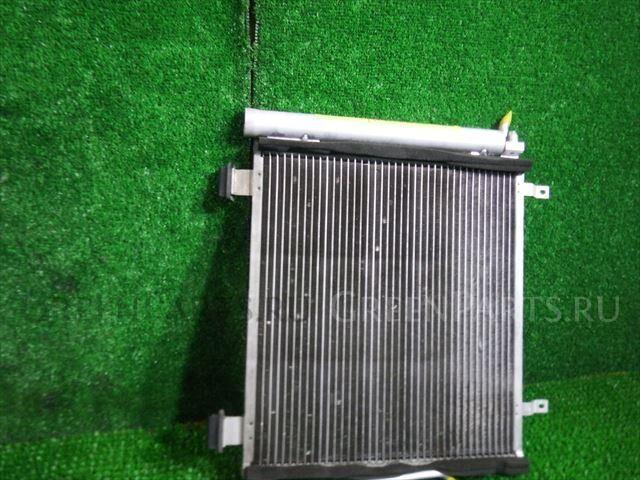 Радиатор кондиционера на Suzuki Wagon R MH34S R06A-DE