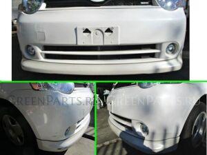 Бампер на Toyota Sienta NCP81G 1NZ-FE
