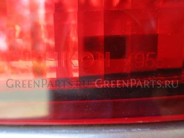 Стоп на Nissan Serena TC24 QR20DE