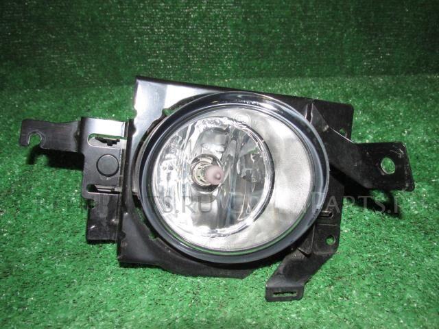 Туманка бамперная на Nissan Teana PJ32 VQ35DE