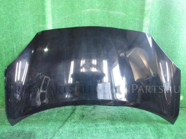 Капот на Nissan March K13 HR12DE