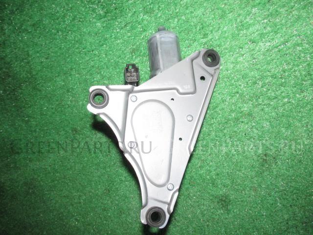 Мотор привода дворников на Toyota Sienta NHP170G 1NZ-FXE