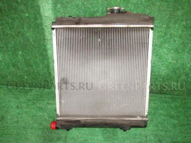 Радиатор двигателя на Nissan Roox ML21S K6A
