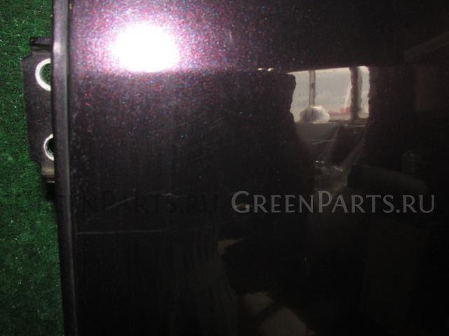 Дверь боковая на Mazda Az-wagon MJ22S K6A