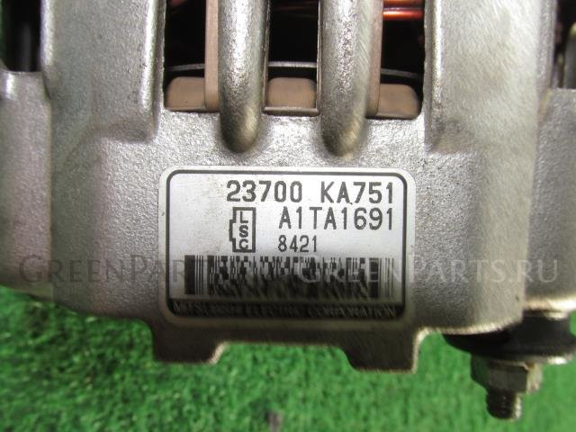 Генератор на Subaru Pleo RV1 EN07E