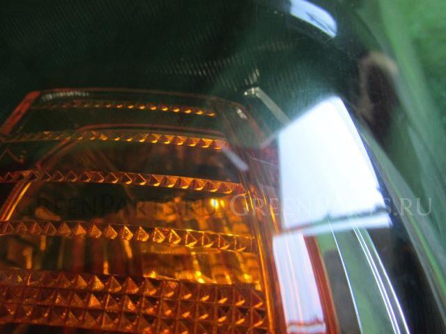 Стоп на Mazda Az-wagon MJ21S K6AT P4192