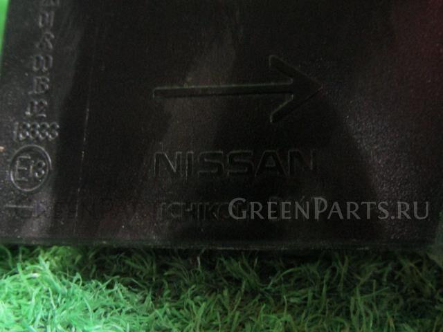 Стоп на Nissan Note E12 HR12DE