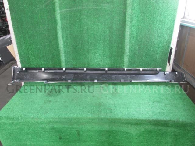 Порог на Nissan Skyline HV37 VQ35HR