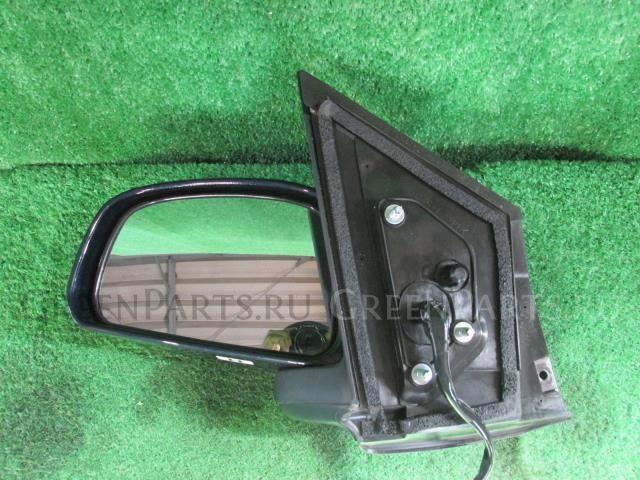 Зеркало двери боковой на Nissan Ad VZNY12 HR16DE